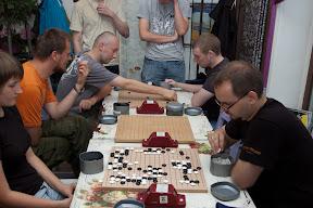 Mecz Poznań - Szczecin (24.07.2010) Fot.: silk