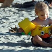 Sand, Sun & More Fun at the Lake