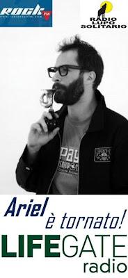Il mitico DJ Ariele!!