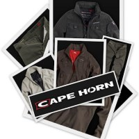 [Sponsor]: Cape Horn - Abbigliamento Sportivo
