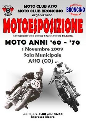 Moto Esposizione 2009