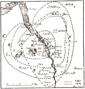 Terremoti nel Triangolo Lariano