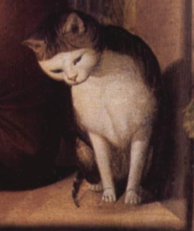 [Cat in Porträt des Malers Franz Pforr[5].jpg]