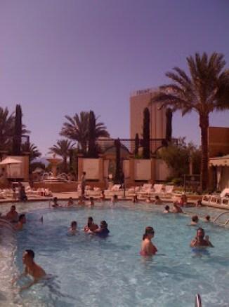 The Palazzo Las Vegas