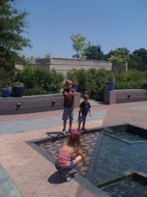 National Botanical Gardens Washington D.C.