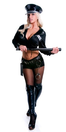 sexy_politieagente