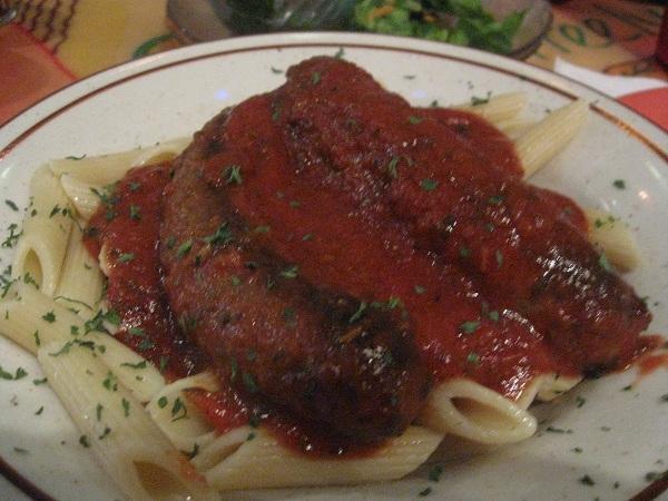 Cj S Italian Restaurant St Simons Island Ga