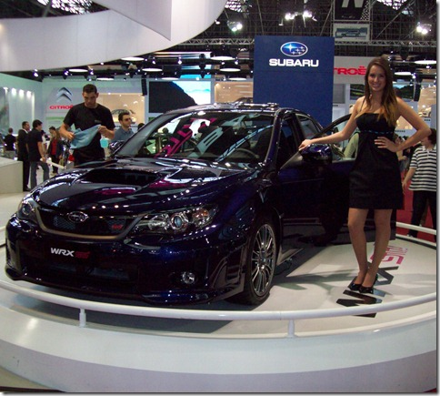 Subaru salão 2010 (4)