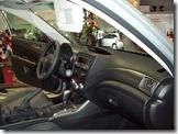 Subaru salão 2010 (9)