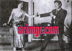 MGR and Mehta