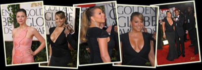 View Mariah Carey and Maggie Gyllenhaul