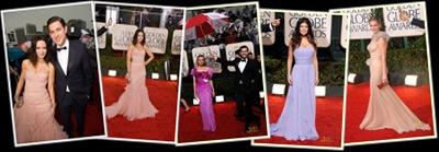 View Diane Kruger, Emily Blunt, Fergie, Drew Berrymore