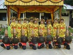 Seni Tari Pasambahan Somba Carano Budaya Kuansing Riau 3