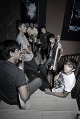 Cincin Band Grup Musik dari Kuansing Siap Go Nasional 3