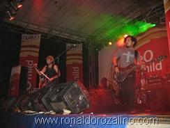 Konser Rockoloboration di Teluk Kuantan Kab. Kuansing3
