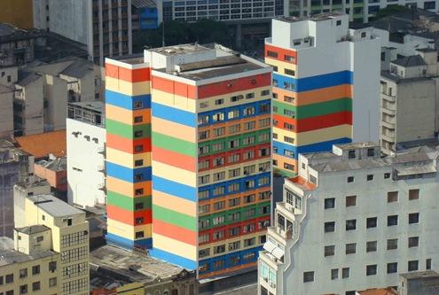 NOOOO-UÔUÔ-SSAAAAAA! imagina euzinho morando nesse prédio cara ia ser muito legal ná galeraaaaaaaaaaaa?