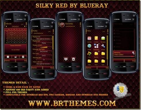 Silky Red SS thumb%5B1%5D - TEMA: Silky Red para celulares Symbian