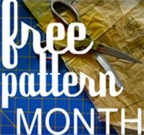 free pattern month[1]