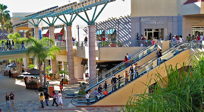 Amc Theatre Fashion Valley Mall San Diego