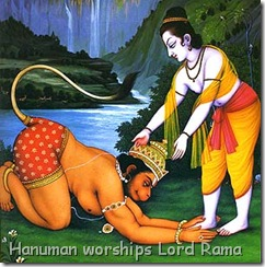 hanuman_worships_rama