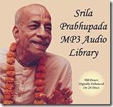 Prabhupada MP3 Library