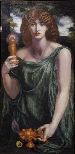 Mythology -「希臘羅馬神話故事」譯名對照 (I-N)   Fafner's 遁世居