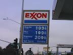 1.93 Gasoline Price