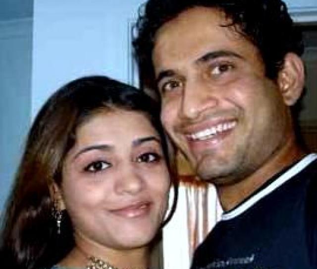 Irfan Pathan With Fiancee Shivangi Dev