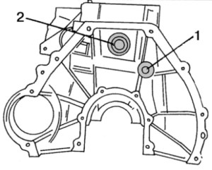 Mercedes sprinter 311 engine diagram