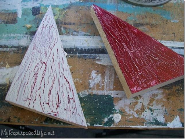 crackle paint finish glue