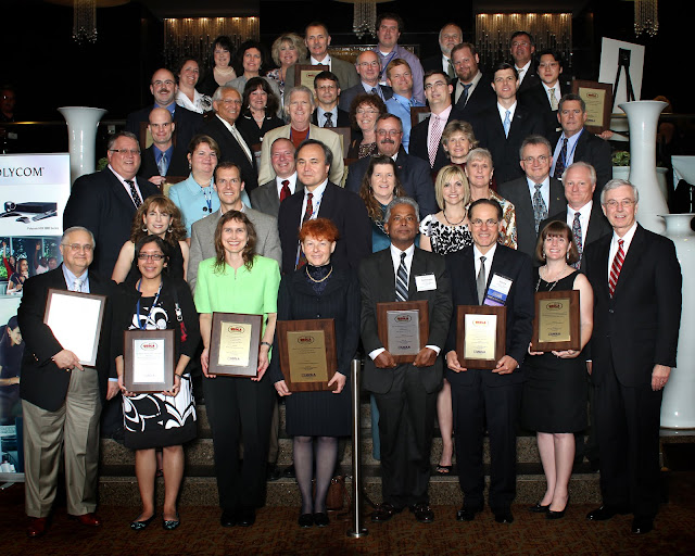 2010 Award Winners