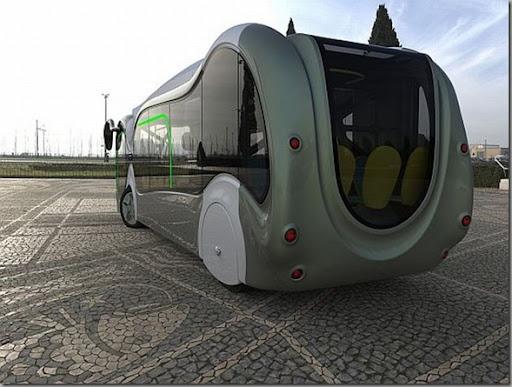 Ônibus futurista (3)