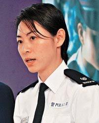 香港政經新聞: 警務督察協會: 不接納減薪建議 尋求仲裁