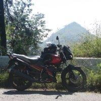 கோவை - கோத்தகிரி - ஊட்டி ஸோலோ பயணம்