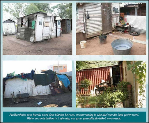 AfrikanerPoor_SquatterCampShacks Aug2010