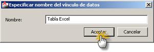 Cómo insertar una tabla de Excel en AutoCAD 2