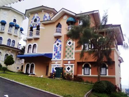Villa Condo Kota Bunga Puncak