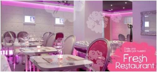 combinar rosa y plata en decoracion