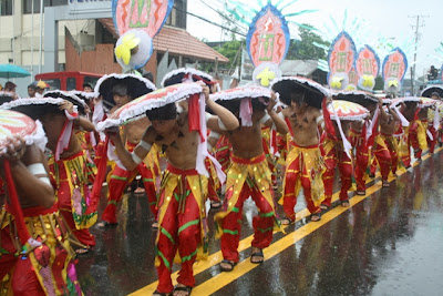 kahimunan festival