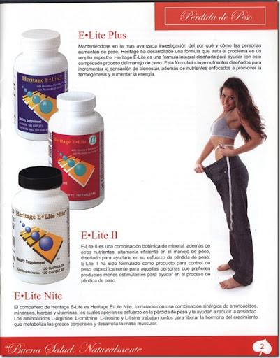 Suplemento para perder peso y ganar masa muscular photo 3
