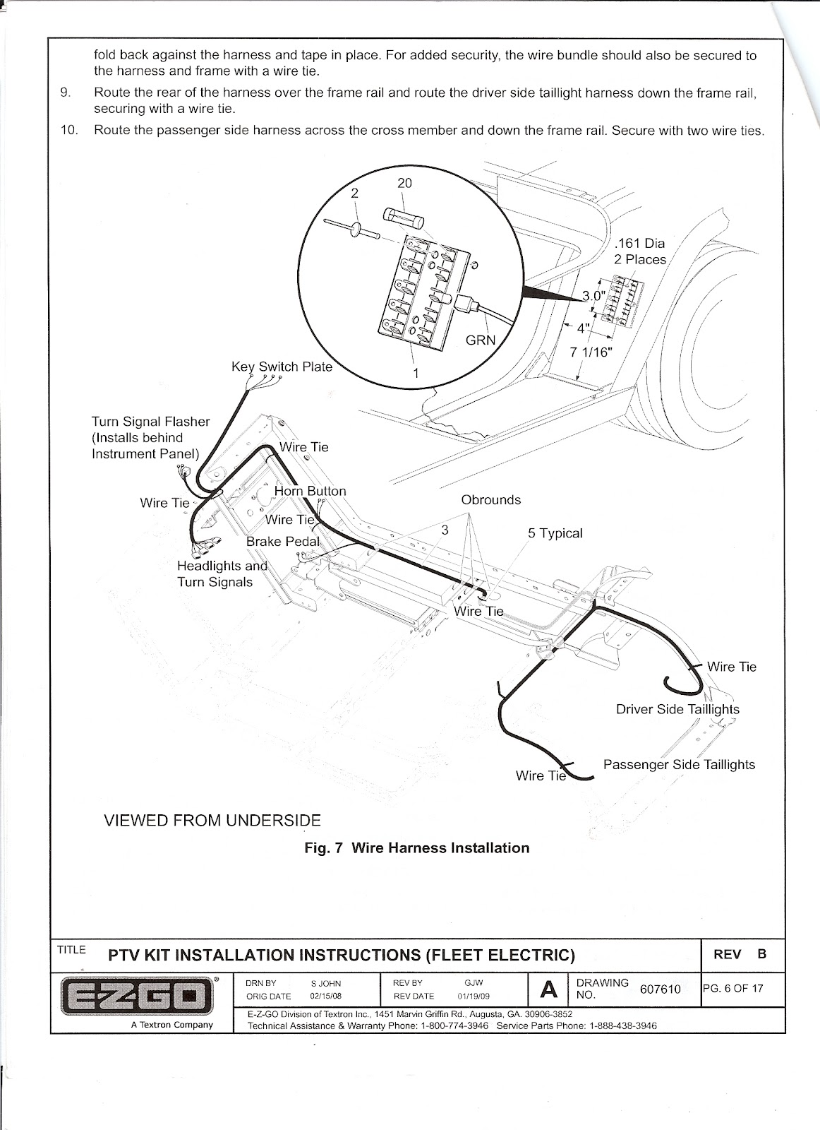 harley davidson golf cart wiring diagram i like this! motorcycle ezgo rxv fuse location 2009 ezgo rxv wiring diagram