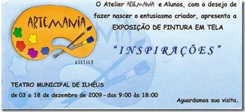 Convite expo