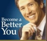 Review: Be a Better You