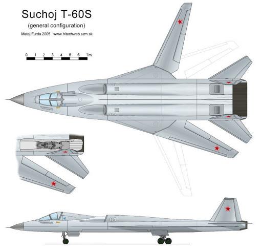 Como poderá ser o novo bombardeiro russo (http://lh5.ggpht.com)