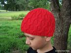 Evan Hat