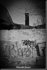 graffittiseinä