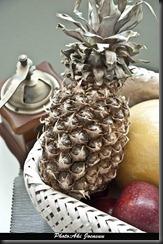 hedelmä kori