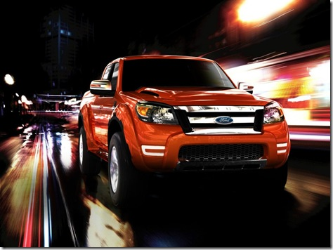 Ford Ranger Max Concept 01