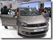 VW Golf Plus 2009 Em Bolonha 13