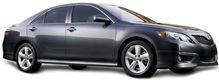 Toyota Camry 2010 02